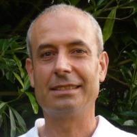 Arzt Jordi Campos
